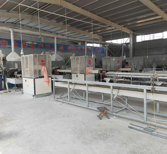 HEBEI LANTAN IMPORT AND EXPORT TRADE CO., LIMITED