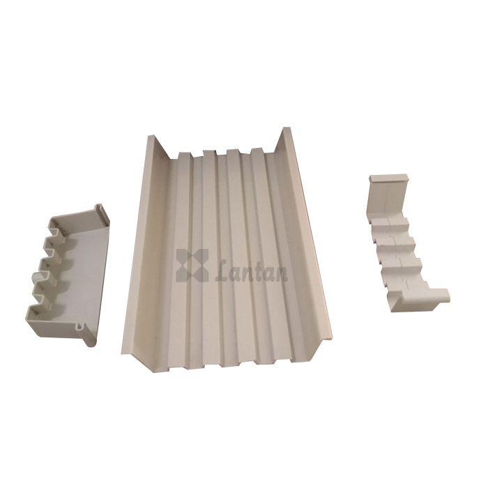 PVC Cultivation Bag gutter (Type 1)