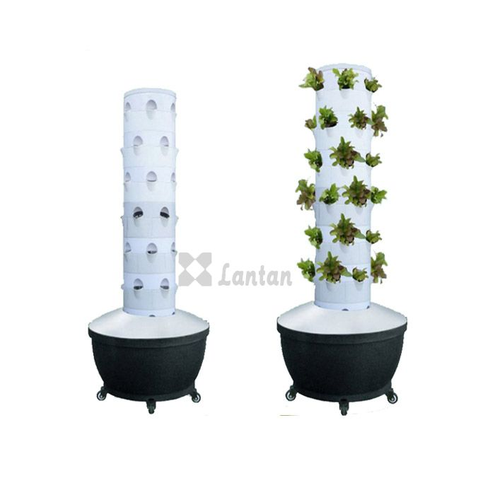 VERTICAL PLANTING TOWER