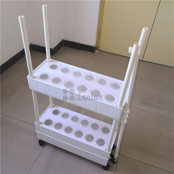 Two Layer NFT hydroponic box