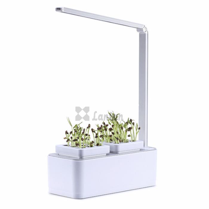 Mini Hydroponic Garden Planter