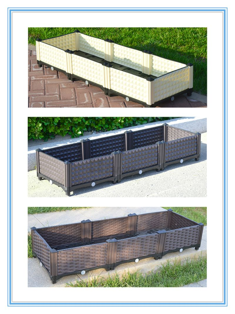 PP planting box type 1